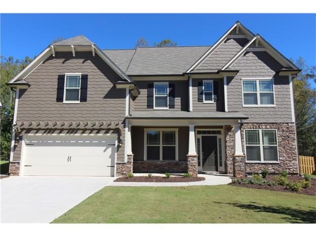 4013 Creekshire Trail, Canton, GA 30115 (MLS #5920949) :: Path & Post Real Estate