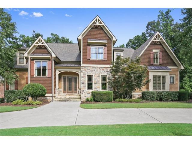 205 Gold Leaf Terrace, Powder Springs, GA 30127 (MLS #5920979) :: North Atlanta Home Team
