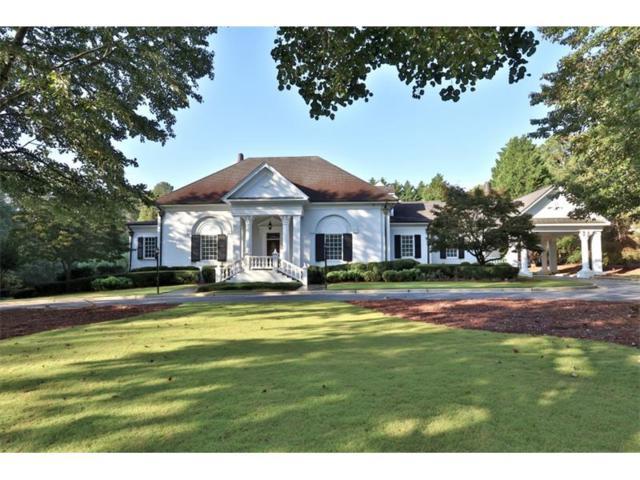 2315 Wilshire Drive, Grayson, GA 30017 (MLS #5921079) :: North Atlanta Home Team