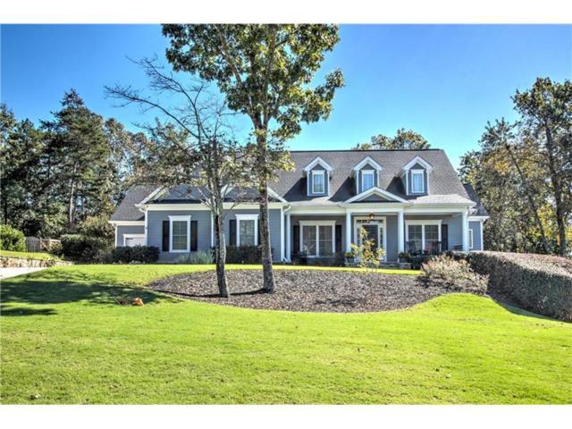 3867 Silver Brook Lane, Gainesville, GA 30506 (MLS #5921103) :: North Atlanta Home Team