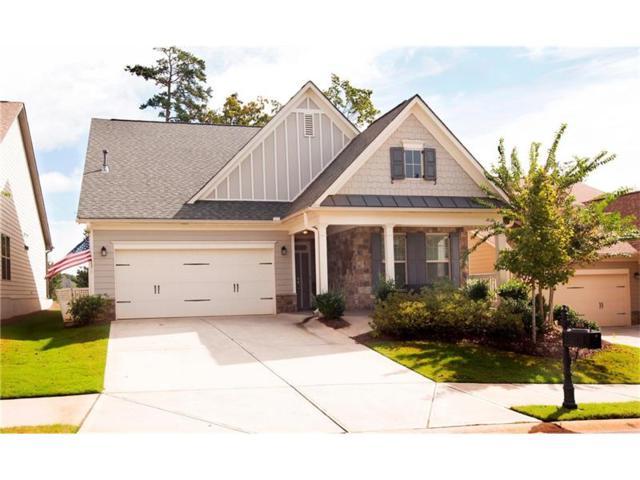 505 Appalachian Woods Drive, Canton, GA 30114 (MLS #5921178) :: Path & Post Real Estate