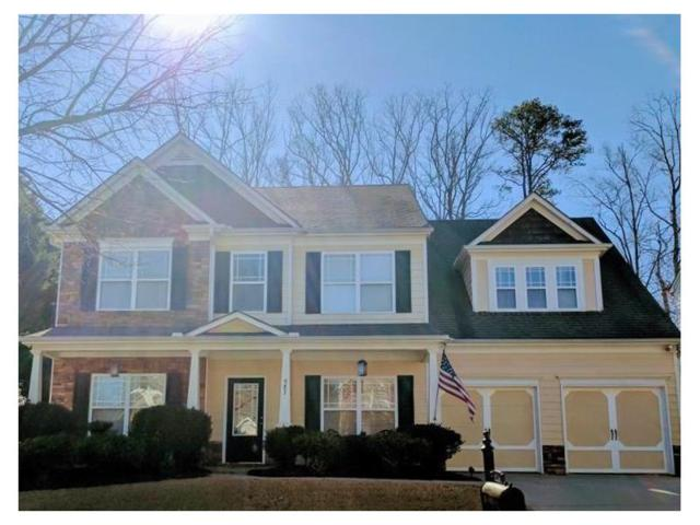 983 Suwanee Brook Lane, Buford, GA 30518 (MLS #5921186) :: North Atlanta Home Team