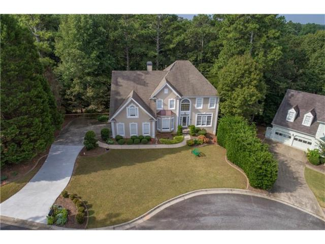 805 Azalea Springs Court, Woodstock, GA 30189 (MLS #5921215) :: Path & Post Real Estate