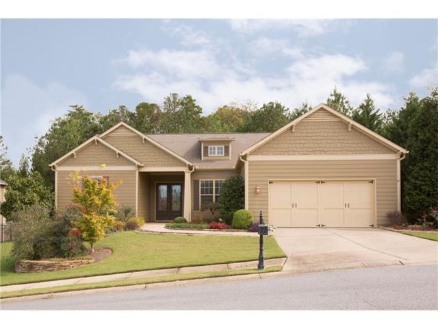 800 Daicey Way, Canton, GA 30114 (MLS #5921227) :: Path & Post Real Estate