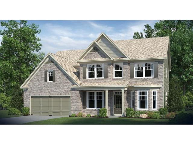 2645 Bartleson Drive, Kennesaw, GA 30152 (MLS #5921316) :: North Atlanta Home Team