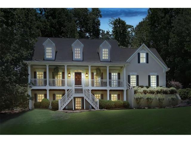 1830 Fountain Hill Court, Duluth, GA 30097 (MLS #5921343) :: North Atlanta Home Team