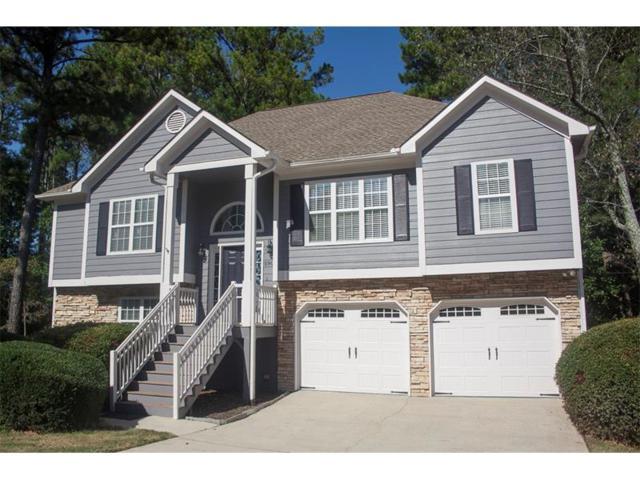 5904 Seven Oaks Drive, Powder Springs, GA 30127 (MLS #5921391) :: North Atlanta Home Team