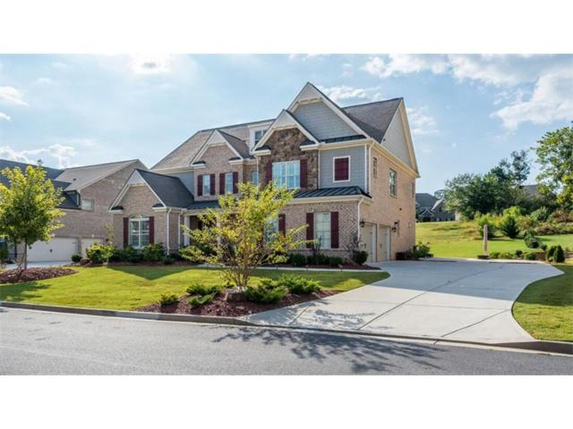 5810 Thoroughbred Way, Suwanee, GA 30024 (MLS #5921434) :: North Atlanta Home Team