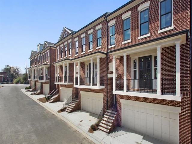 3700 Peachtree Road NE #1, Atlanta, GA 30319 (MLS #5921579) :: RE/MAX Paramount Properties