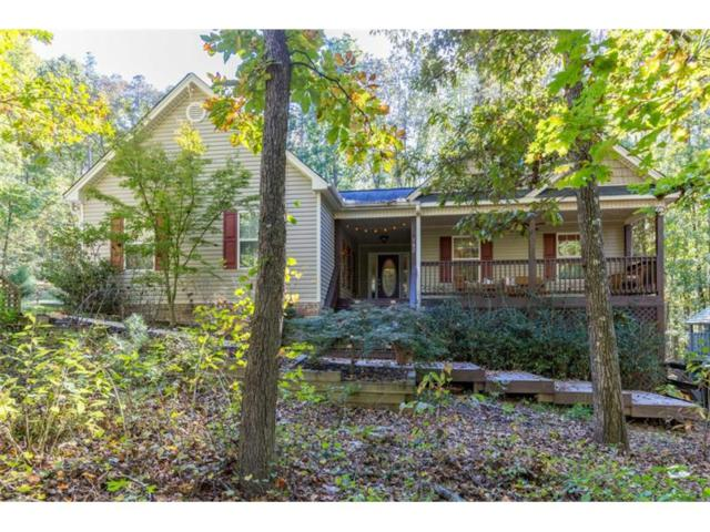182 Walkabout Way, Dahlonega, GA 30533 (MLS #5921622) :: North Atlanta Home Team