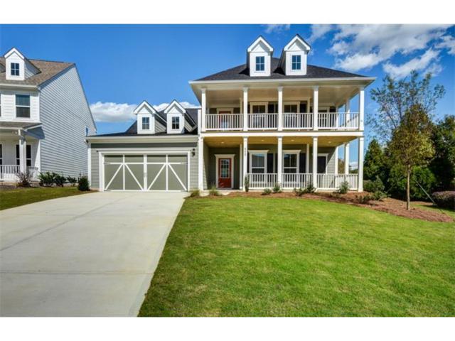 6225 Providence Club Drive, Mableton, GA 30126 (MLS #5921685) :: North Atlanta Home Team