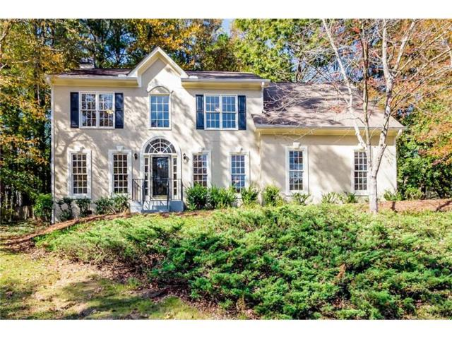 2107 Summerchase Drive, Woodstock, GA 30189 (MLS #5921763) :: North Atlanta Home Team