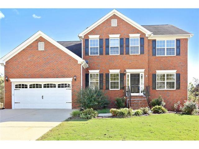 197 Huntleigh Chase Drive, Dallas, GA 30132 (MLS #5921854) :: North Atlanta Home Team