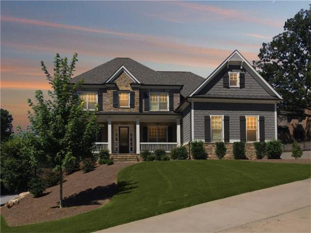 4877 Old Timber Ridge Road NE, Marietta, GA 30068 (MLS #5921889) :: North Atlanta Home Team