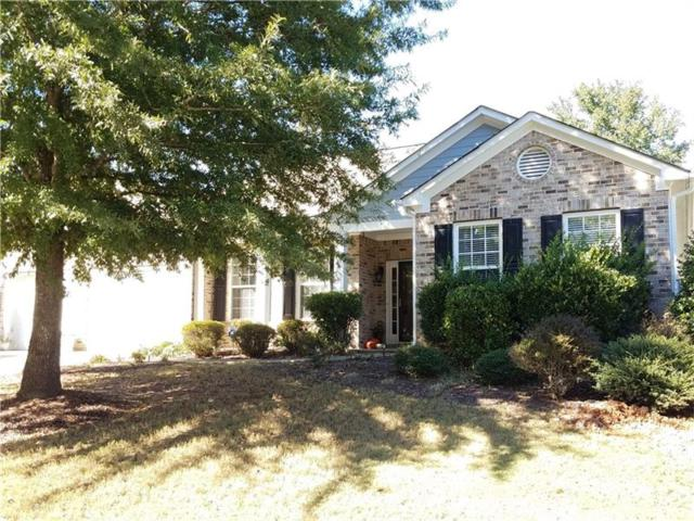 2408 Owens Landing Way NW, Kennesaw, GA 30152 (MLS #5921954) :: North Atlanta Home Team