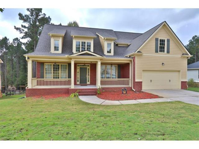 1054 Silver Thorne Drive, Loganville, GA 30052 (MLS #5922013) :: North Atlanta Home Team