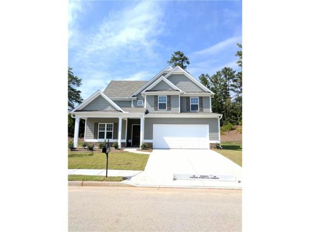 181 Foggy Creek Lane, Hiram, GA 30141 (MLS #5922039) :: North Atlanta Home Team