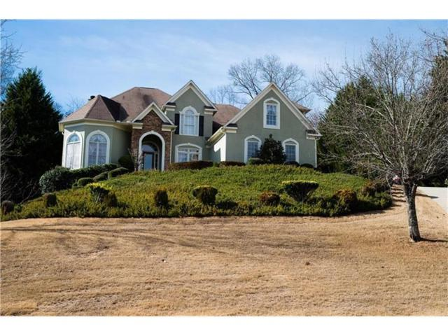 3845 Overlake Drive, Cumming, GA 30041 (MLS #5922443) :: North Atlanta Home Team