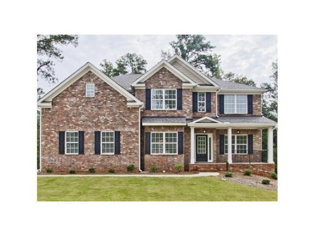 53 Quartz Trace, Dallas, GA 30157 (MLS #5922566) :: North Atlanta Home Team