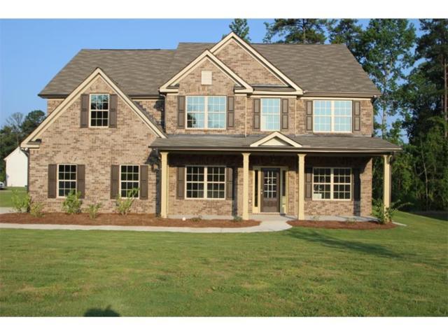631 Boulder View Parkway, Dallas, GA 30157 (MLS #5922582) :: North Atlanta Home Team