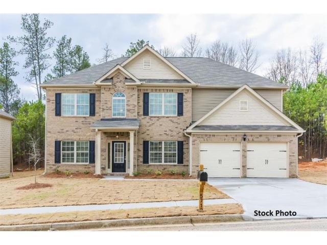 42 Quartz Trace, Dallas, GA 30157 (MLS #5922597) :: North Atlanta Home Team