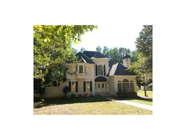 120 Old Plantation Way, Fayetteville, GA 30214 (MLS #5922621) :: North Atlanta Home Team