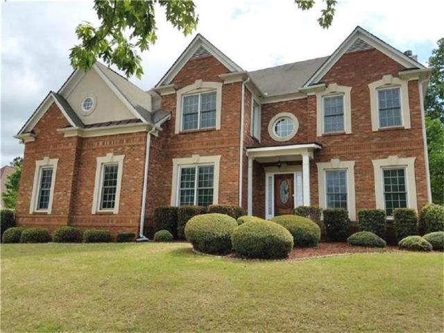 3856 Creekview Ridge Drive, Buford, GA 30518 (MLS #5922715) :: North Atlanta Home Team