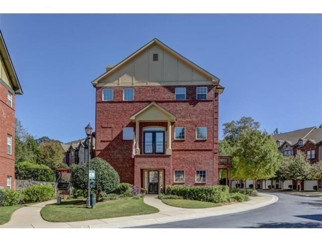 1408 Ashford Creek Circle NE #0, Brookhaven, GA 30319 (MLS #5922882) :: North Atlanta Home Team