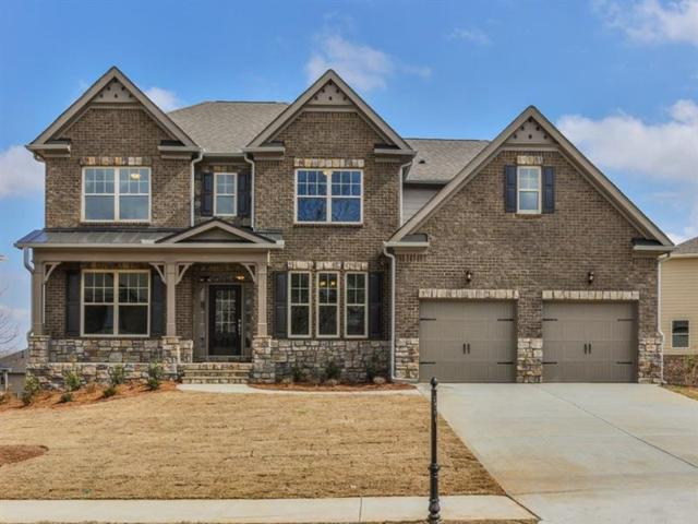 7535 Bromyard Terrace, Cumming, GA 30040 (MLS #5923086) :: RCM Brokers