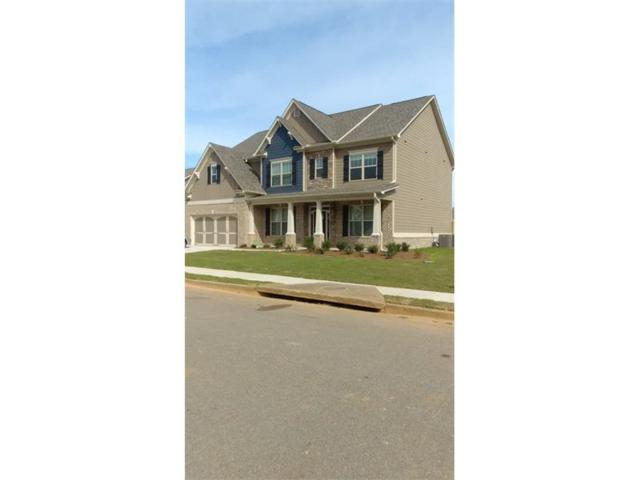 36 Stately Oaks Drive, Cartersville, GA 30120 (MLS #5923139) :: North Atlanta Home Team