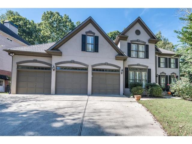 3015 High Vista Walk, Woodstock, GA 30189 (MLS #5923176) :: RE/MAX Paramount Properties