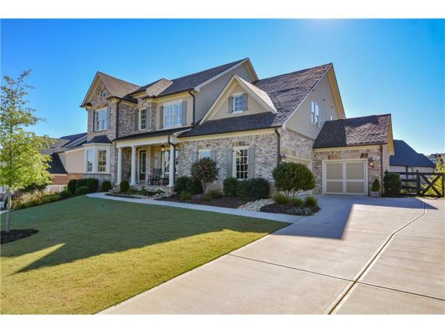 208 Big Rock Way, Woodstock, GA 30188 (MLS #5923265) :: North Atlanta Home Team