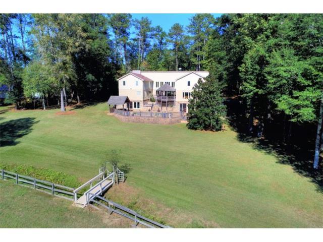 1004 Mill Creek Run, Suwanee, GA 30024 (MLS #5923416) :: North Atlanta Home Team