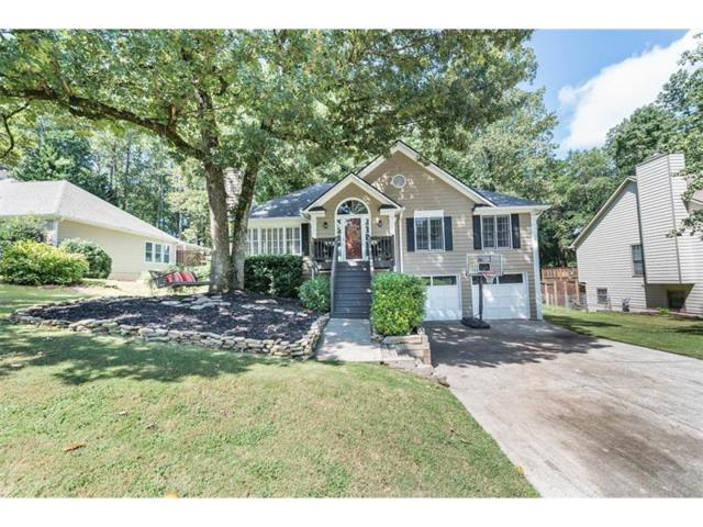 414 Etowah Valley Way, Woodstock, GA 30189 (MLS #5923467) :: North Atlanta Home Team