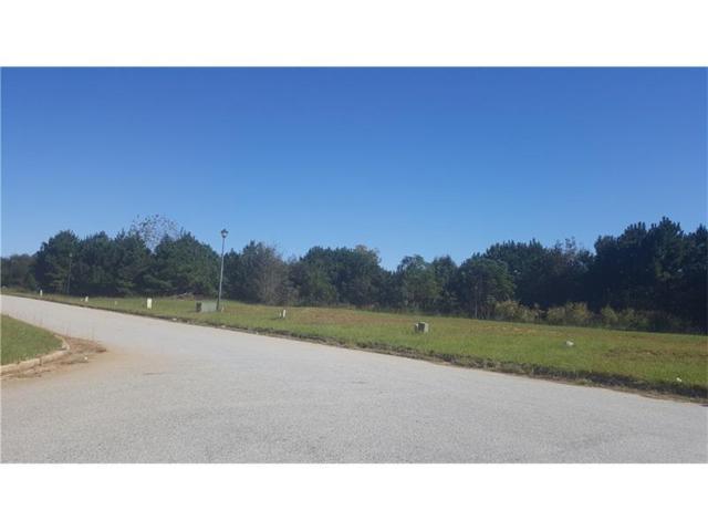190 Chandler, Covington, GA 30016 (MLS #5923479) :: North Atlanta Home Team