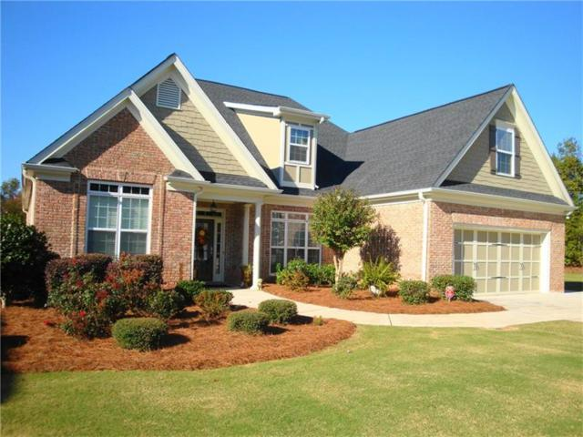 31 Misty Rose Court, Loganville, GA 30052 (MLS #5923491) :: North Atlanta Home Team