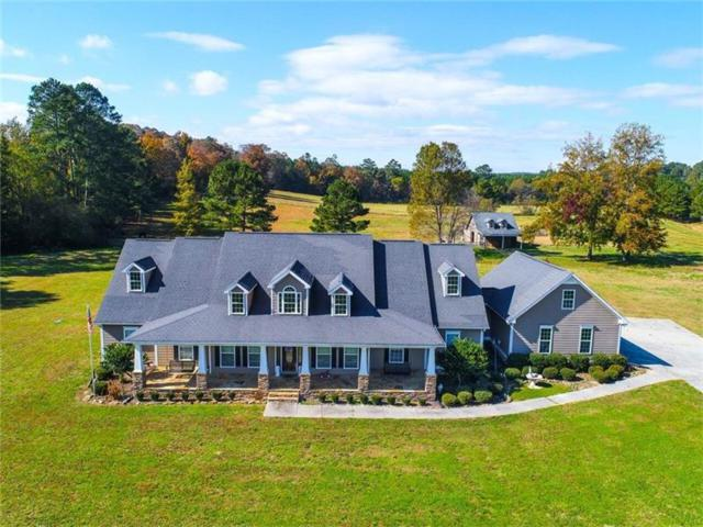 460 Iron Hill Road, Taylorsville, GA 30178 (MLS #5923505) :: Ashton Taylor Realty