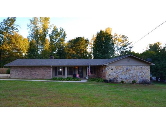 223 Three Oaks Drive SE, Calhoun, GA 30701 (MLS #5923507) :: RE/MAX Paramount Properties