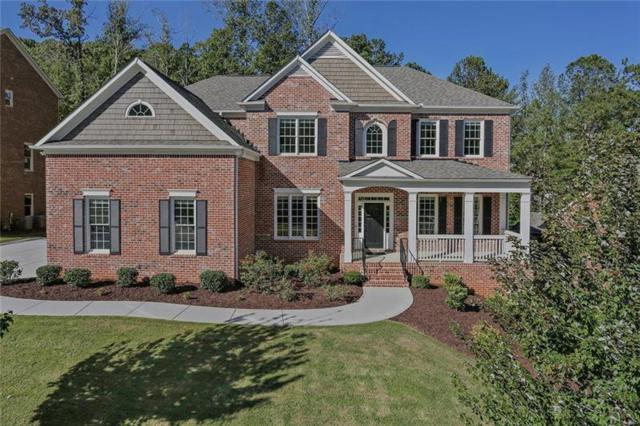 605 Rocky Creek Point, Woodstock, GA 30188 (MLS #5923537) :: North Atlanta Home Team