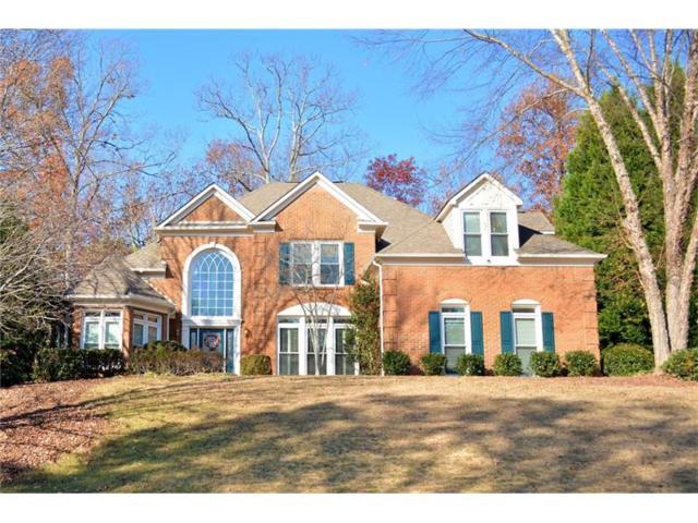 4115 Berkeley View Drive, Berkeley Lake, GA 30096 (MLS #5923540) :: North Atlanta Home Team