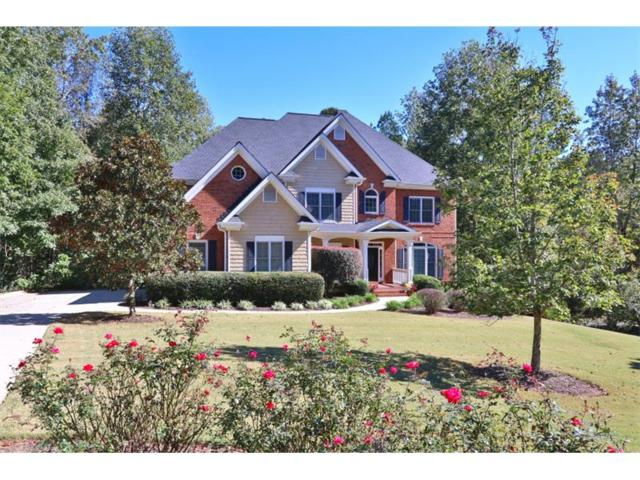 305 Breckenridge Court, Roswell, GA 30075 (MLS #5923664) :: Rock River Realty