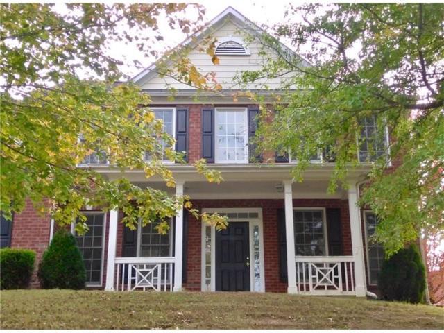 6011 Mountain Ridge Circle, Sugar Hill, GA 30518 (MLS #5923698) :: North Atlanta Home Team