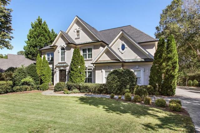 110 Serenity Court, Alpharetta, GA 30022 (MLS #5923743) :: North Atlanta Home Team