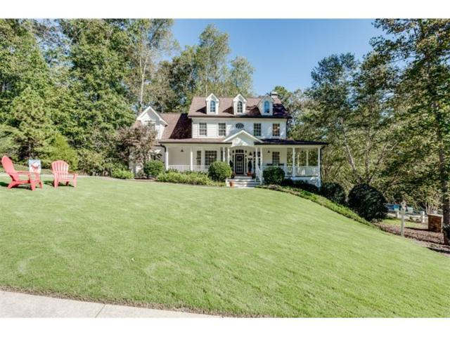 1000 Hickory Woods Way, Canton, GA 30115 (MLS #5923838) :: Charlie Ballard Real Estate