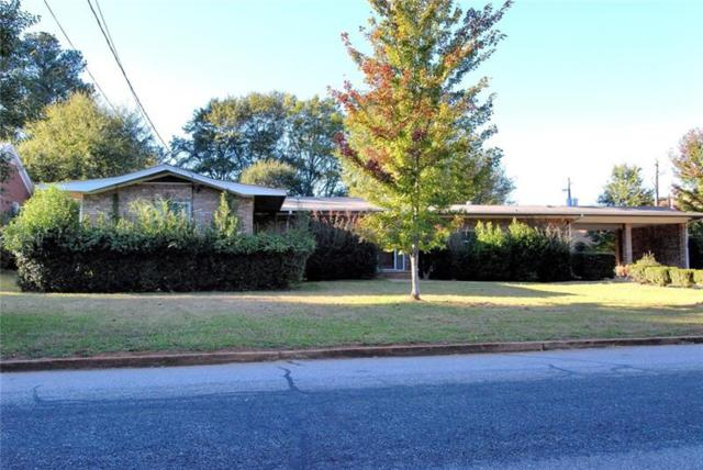 100 Wells Drive, Athens, GA 30606 (MLS #5923866) :: The Bolt Group