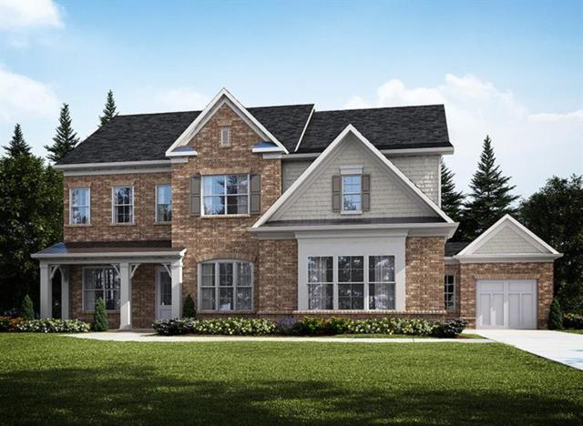 2151 Mitchell Road, Marietta, GA 30062 (MLS #5923960) :: North Atlanta Home Team