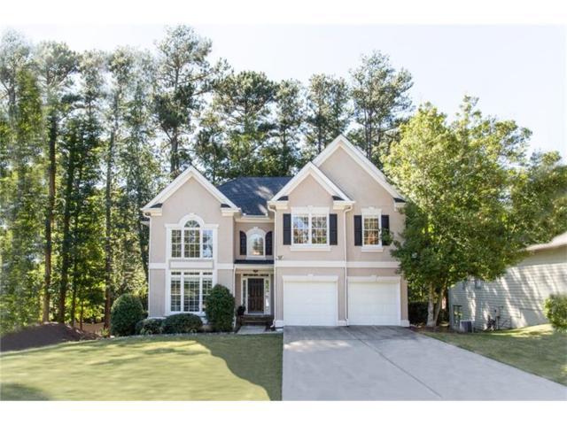 1400 Brentwood Drive, Marietta, GA 30062 (MLS #5924006) :: RE/MAX Paramount Properties