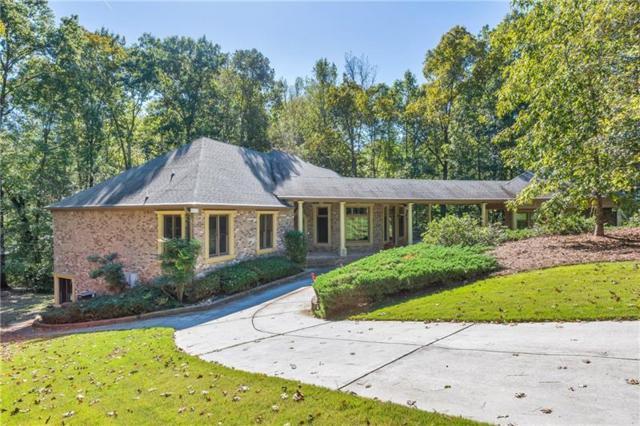 662 Katy Creek, Atlanta, GA 30349 (MLS #5924111) :: Rock River Realty