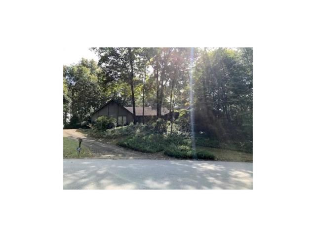 655 Willow Knoll Drive SE, Marietta, GA 30067 (MLS #5924350) :: RE/MAX Prestige