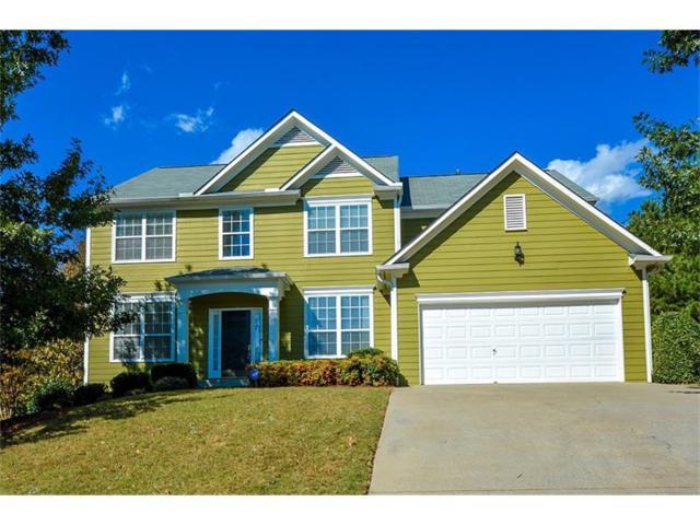 672 Rosefield Court, Sugar Hill, GA 30518 (MLS #5924380) :: North Atlanta Home Team